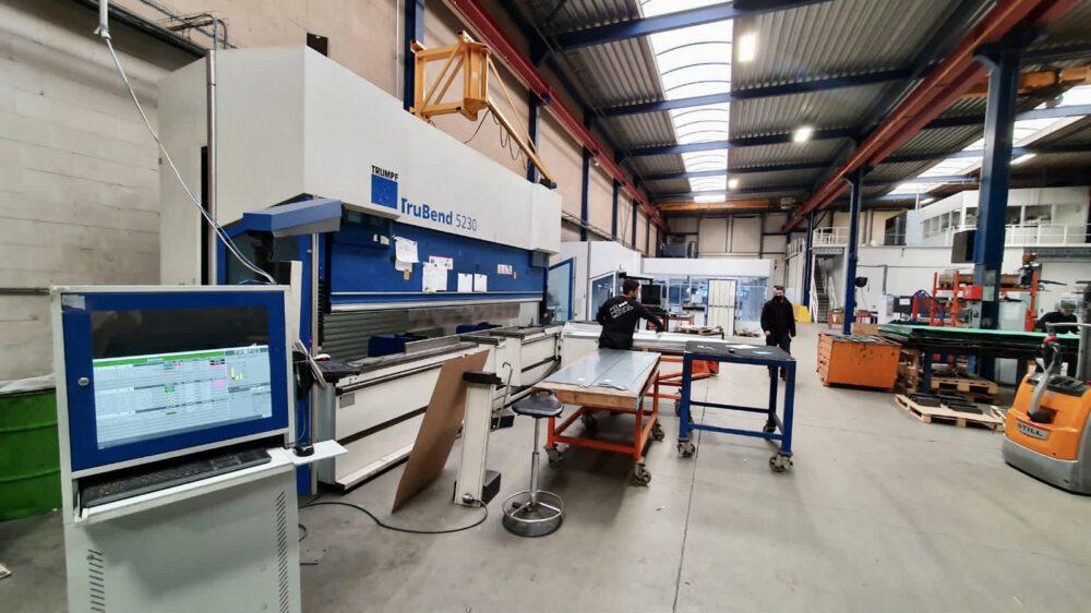 metaal propos we-metal lassen lasersnijden