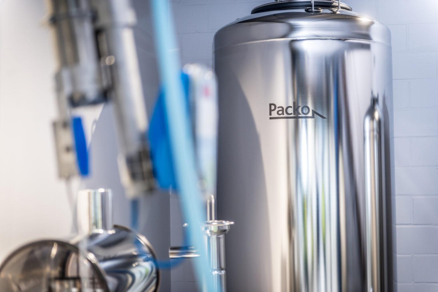 Packo Inox borgt kennis en kwaliteit met PROPOS -