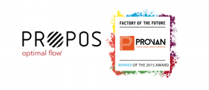 propos provan factory of the future qrm