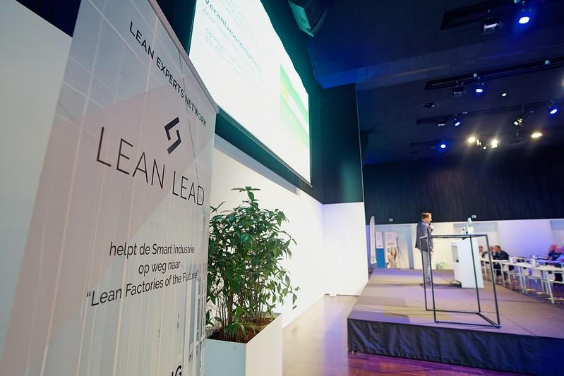leanlead propos qrm