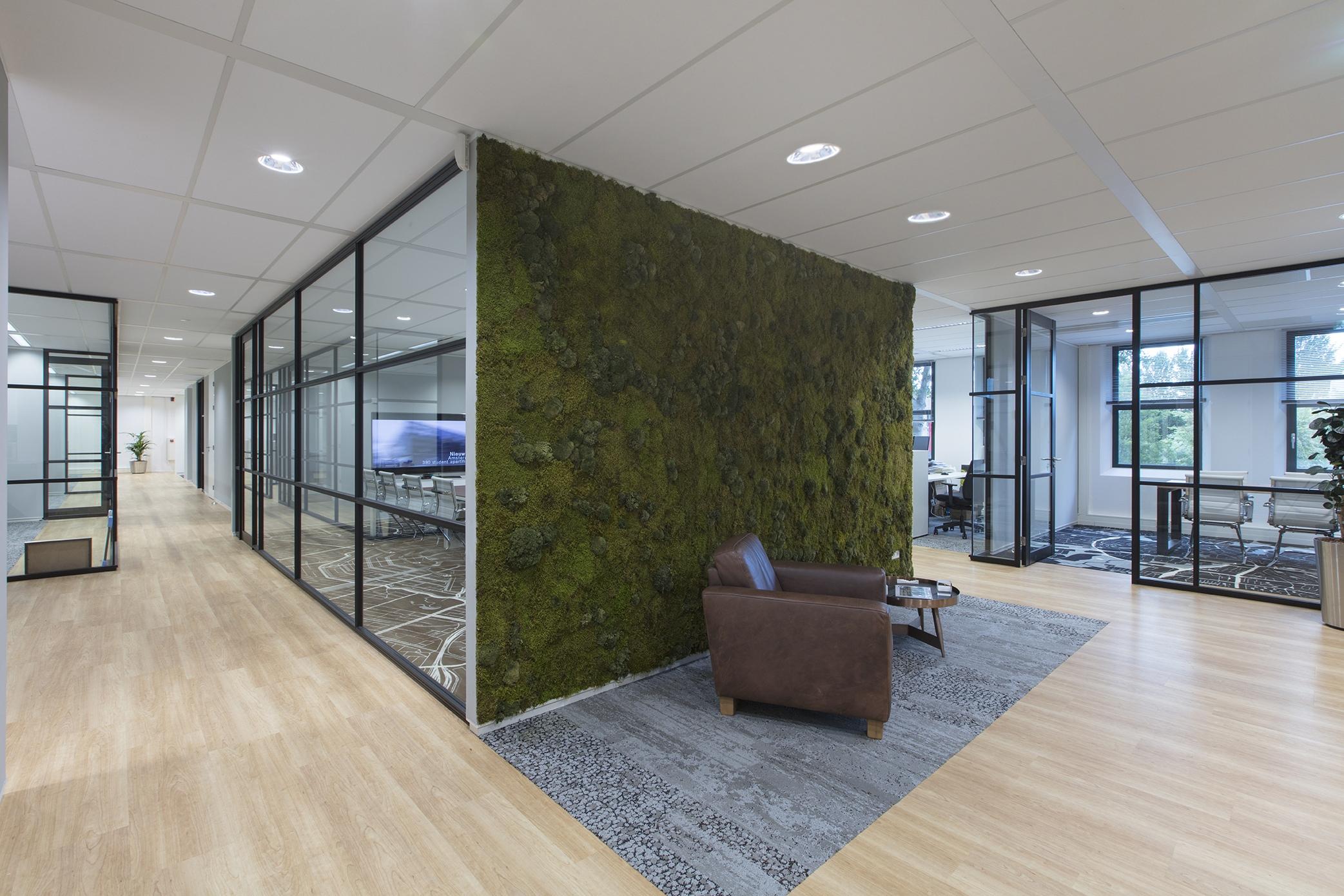 Branche glas en interieurbouw -