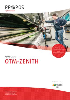 OTM-Zenith klantcase