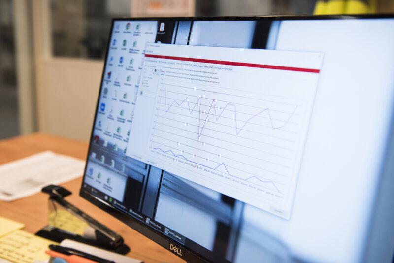 Productieprocessen automatiseren met de Custom Apps van PROPOS -