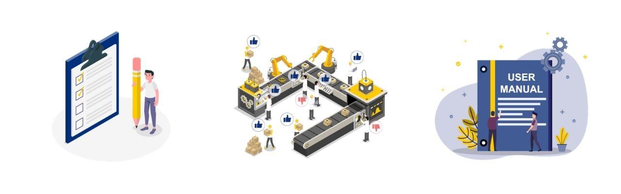 propos azumuta digitale werkinstructies procedures