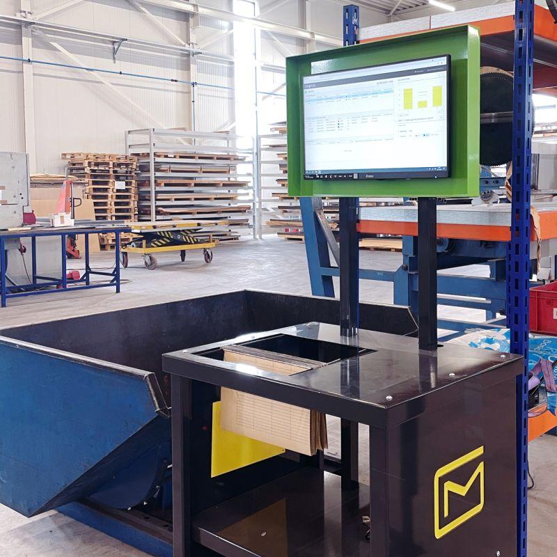 Gelre Metaalwaren: shop floor control én QRM -