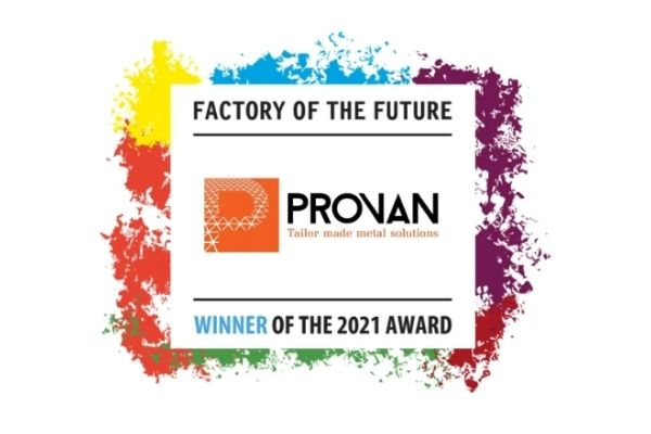 provan propos factory of the future